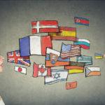 多言語を話す人